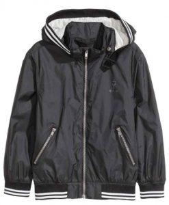 jacket h&m agori 10+