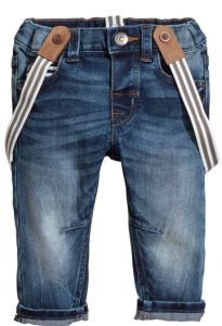 jeans h&m agori 4-24