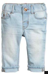 jeans koritsi 4-24 h&m