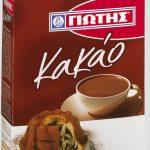 kakao giotis katallilo gia keik me kakao