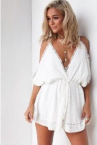 6a376eabc87 40 Καλοκαιρινά-αέρινα φορέματα για γάμο & για βάφτιση! - WomansLife.gr
