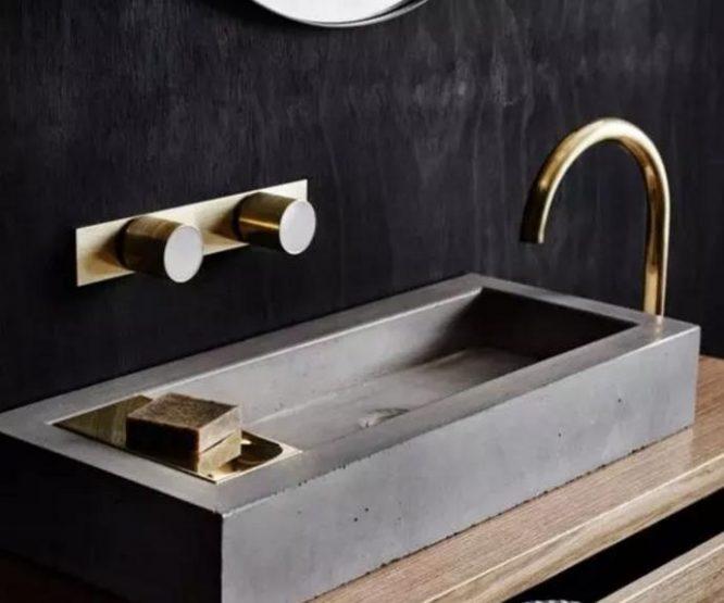 12 Πανέμορφοι νιπτήρες για το μπάνιο σας!