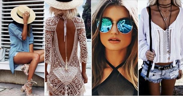 Τα γυναικεία αξεσουάρ που πρέπει να προμηθευτείς για το καλοκαίρι!