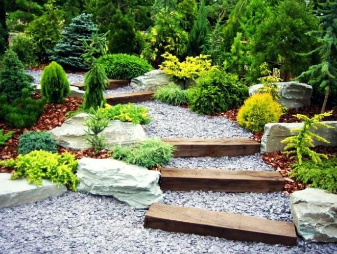 14 Υπέροχες προτάσεις διακόσμησης για τον κήπο με θάμνους!