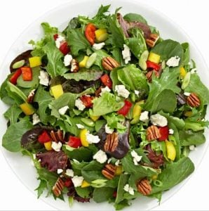 salata gia apoleia varous