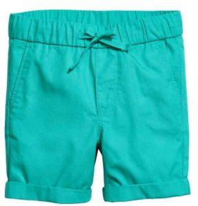 shorts h&m agori 2-10
