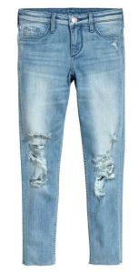 skinny jeans h&m 10+