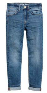 skinny jeans h&m efivos