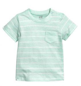 t-shirt agori h&m