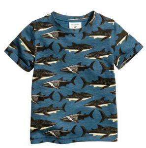 t-shirt h&m agori 2-10