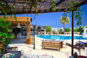 Caesar's Gardens Hotel &Spa Lindos, rodos