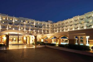Mitsis Grand Hotel, rodos