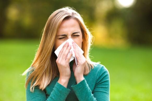 5 Τρόποι για να απαλλαγείς από τις αλλεργίες της άνοιξης!