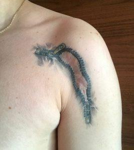 andrika tatouaz astragalos
