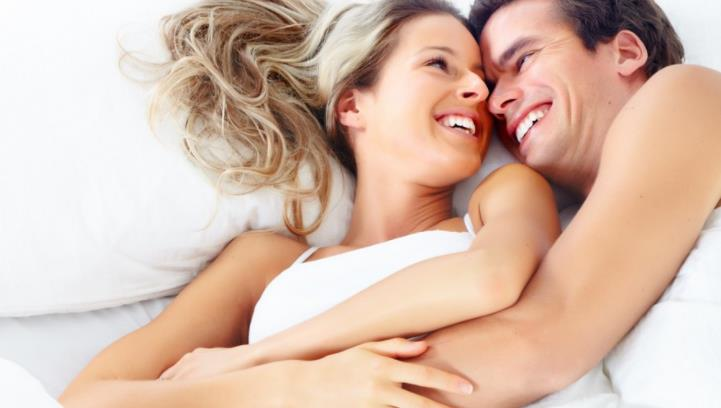 8 Πράγματα που κάνουν τα ευτυχισμένα ζευγάρια πριν πέσουν για ύπνο!