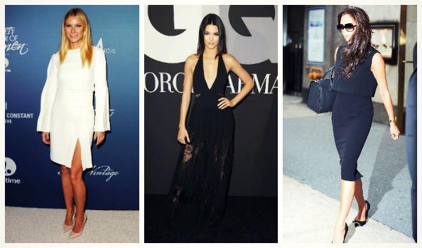 10 Φορέματα που πρέπει να υπάρχουν σε κάθε γυναικεία ντουλάπα!