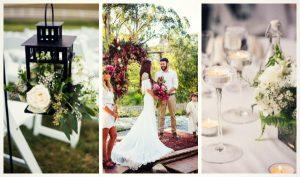 10 Οικονομικές προτάσεις διακόσμησης γάμου με προϊόντα ΙΚΕΑ!