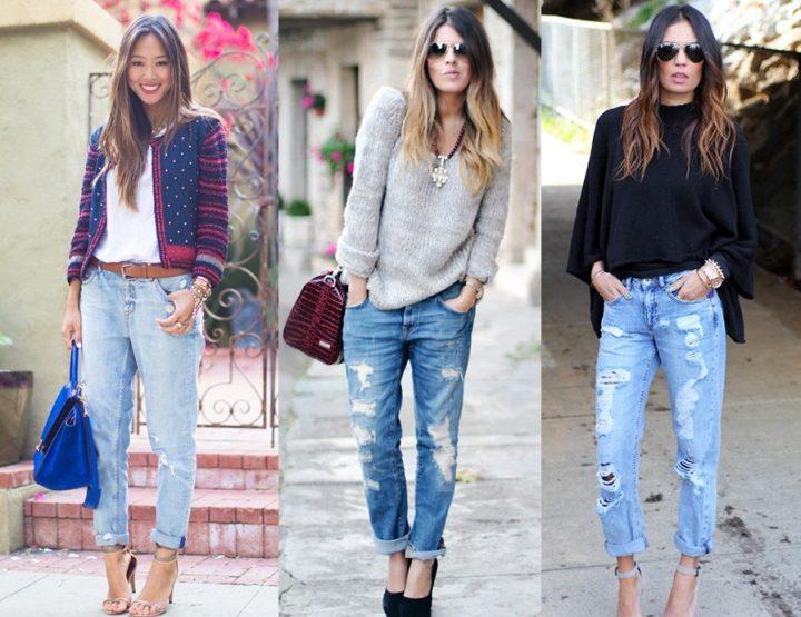 Τα 5 jeans που κάθε γυναικεία ντουλάπα πρέπει να έχει!