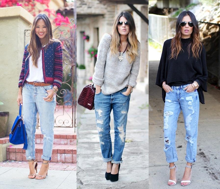 Τα 5 jeans που κάθε γυναικεία ντουλάπα πρέπει να έχει!  a1dd0fc7d3b