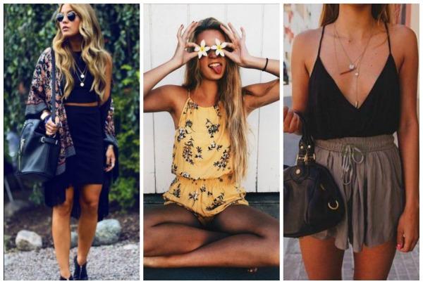 55 Καλοκαιρινά casual outfits που πρέπει να αντιγράψεις!