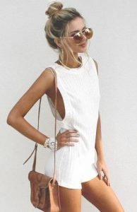 leuko playsuit