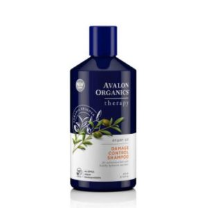 Avalon Organics- Argan Oil Damage Control Shampoo