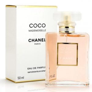 coco chanel mademoiselle