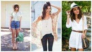 7 Πράγματα που πρέπει να έχεις μαζί σου για στυλάτες διακοπές!