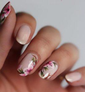 floral manikiour