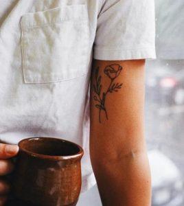 ginaikeio tatouaz louloudi