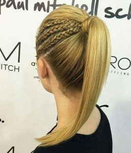 hairstyles alogooura sto plai
