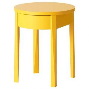 kitrino stroggilo komodino IKEA