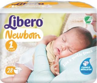Ακόμη μια μάρκα που προσφέρει εξαιρετική απαλότητα από τις πρώτες μέρες  είναι οι πάνες Libero. Εδώ μπορείς να βρεις και τις πάνες Libero Newborn  Premature ... 69bf406bce4