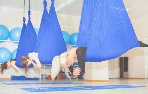 mathimata yoga fitness ediva.gr