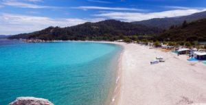 Τα 5 καλύτερα ελληνικά μέρη για τις καλοκαιρινές σου διακοπές!