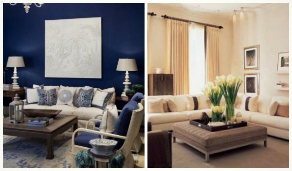 20 Ιδέες για να κάνεις το σαλόνι σου μοντέρνο!