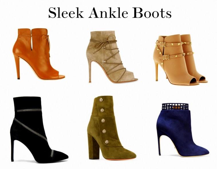9ea0213725e Τα πέδιλα είναι το παπούτσι που οπωσδήποτε πρέπει να έχεις το καλοκαίρι και  τα μποτάκια μέχρι τον αστράγαλο είναι το παπούτσι που πρέπει να έχεις στην  ...