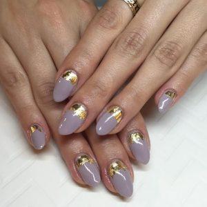 nail foils sxedia