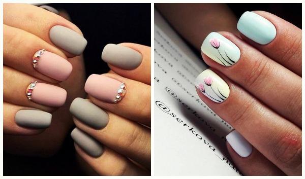 Η μόδα στα νύχια: 35 καλοκαιρινά nail arts!