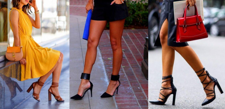 9 Παπούτσια που κάθε γυναίκα πρέπει να έχει στη ντουλάπα της!  83d6a41e561