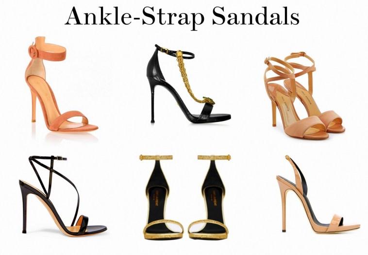 9 Παπούτσια που κάθε γυναίκα πρέπει να έχει στη ντουλάπα της! - 3dd8f158589