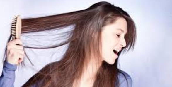Τα 10 καλύτερα προϊόντα για ξηρά μαλλιά!