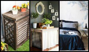 6 Σημεία του σπιτιού που δεν θέλεις να φαίνονται & πώς θα τα κρύψεις!