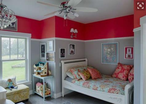 Child Bedroom Artwork