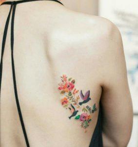 tatouaz sta plevra