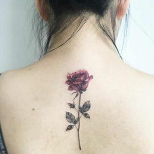 tattoo triantafillo