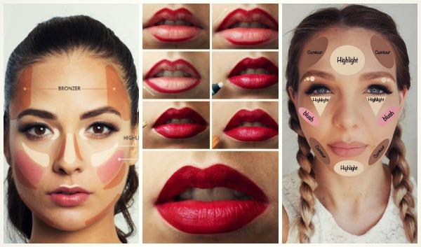 7 Μυστικά του μακιγιάζ για να βγαίνεις ωραία στις selfies!
