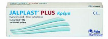 Jalplast- Jalplast Plus Cream