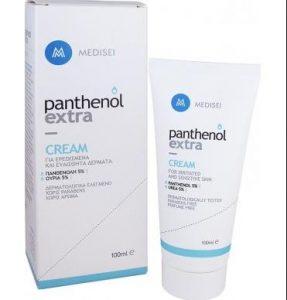 Panthenol- Panthenol Extra Cream