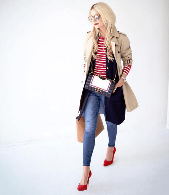 599089efc1b 18 Συνδυασμοί ρούχων από fashion bloggers που θα λατρέψεις! | ediva.gr